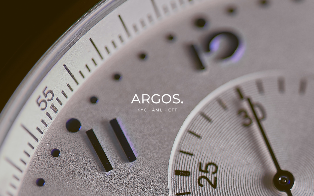 Argos KYC is now supporting 24 hour KYC solutions for all customers!