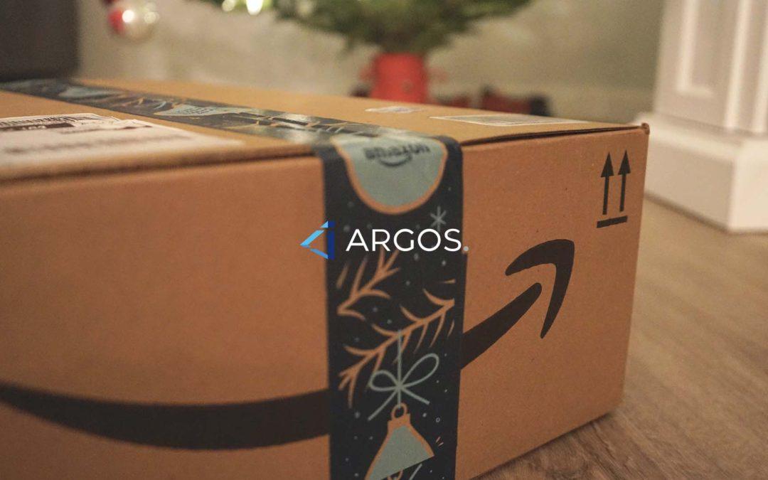 Online identity verification on e-commerce | Argos KYC