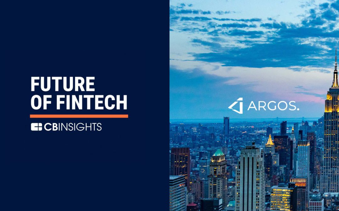 Argos KYC at Future of Fintech 2021 in NYC