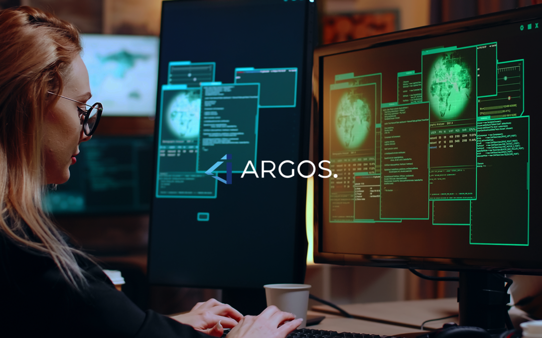 The way to fight cybercrime and money laundering, KYC & AML | Argos KYC